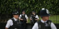 Полиция Манчестера назвала имя смертника, исполнившего теракт на стадионе