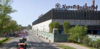 В Петербурге идут споры из-за вывески Кировского завода