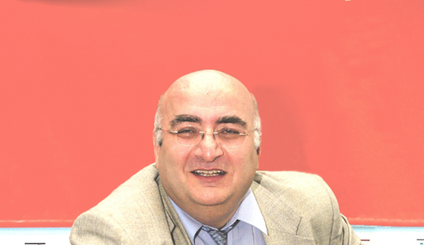 Вахтанг Джанашия.
