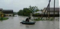 Минводы затопило: фото разгула стихии делятся в соцсетях