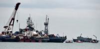 Министр обороны Шойгу: Расследование катастрофы Ту-154 близ Сочи завершено на 99 процентов