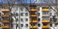 Одна треть собственников квартир в столичных пятиэтажках проголосовали по программе реновации