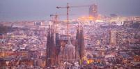 В Москве открылась выставка Антонио Гауди