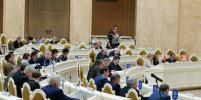 Депутат Дмитриева: Неизвестно, все ли почетные граждане Петербурга умеют читать и писать