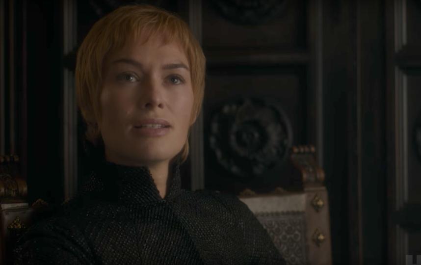"""HBO опубликовал первый трейлер седьмого сезона """"Игры престолов"""". Фото GameofThrones, Скриншот Youtube"""
