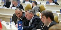 Генплан Петербурга принят: все претензии принимаются лишь два дня