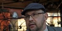 Писатель Алексей Иванов, автор
