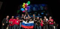 Университет ИТМО в седьмой раз стал чемпионом мира по программированию