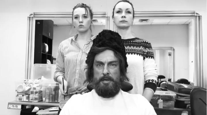 Дублер Дмитрия Нагиева рассказал о звездной болезни актера. Фото Скриншот Instagram: nagiev.universal