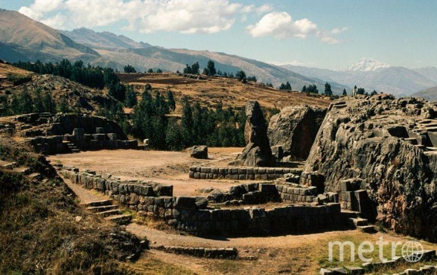 Пейзажи Перу. Фото Getty
