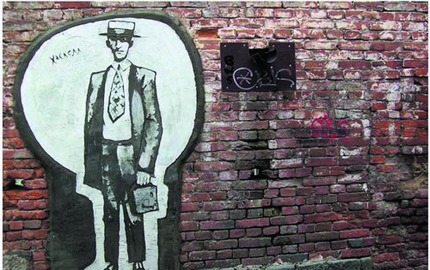 Потомок американского бухгалтера Мерил Хаскелл в 1919–1920 годах отснял, наверное, каждый квадратный метр Владивостока. Фото предоставлено сообществом 33+1