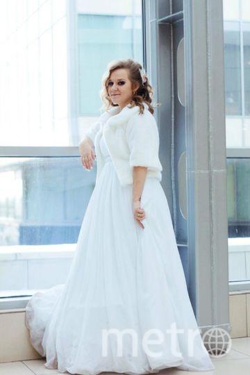 Это мое счастливое платье, в этом платье я вышла замуж за самого любящего и потрясающего мужчину на свете, через 9 месяцев родила сына и теперь я самая, самая счастливая жена и мама!!! Фото Анна Каштанова, читательница Metro.