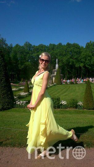 Счастье быть счастливой! А счастливое платье-это состояние души! Емельянова Татьяна.