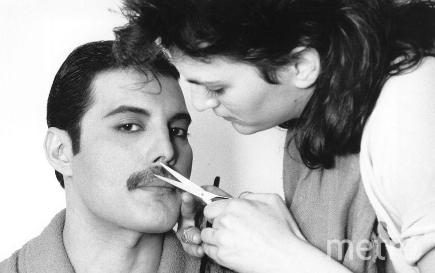 Гитарист Queen рассекретил личный архив группы. Фото Getty