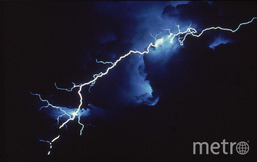 Экстренное предупреждение МЧС: В Москве ожидается гроза и штормовой ветер. Фото Getty