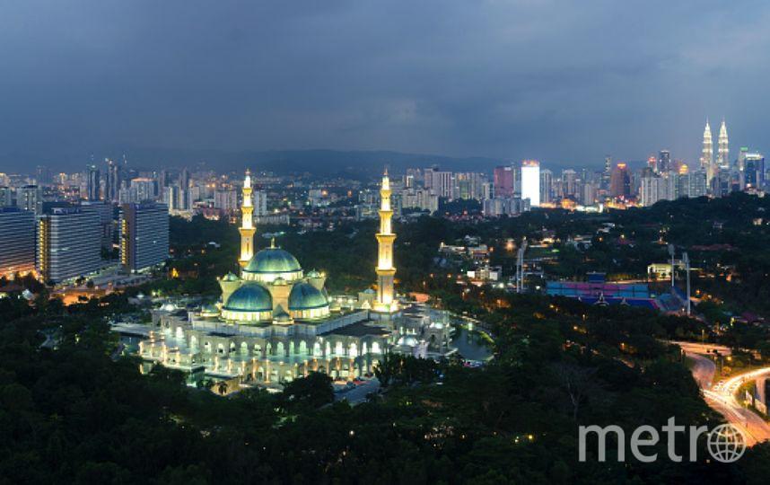 Для мусульман всего мира наступил священный месяц Рамадан. Фото Getty