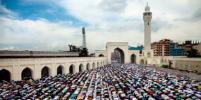Для мусульман всего мира наступил священный месяц Рамадан