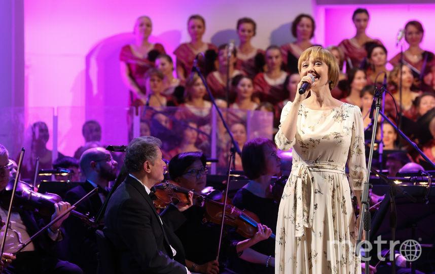 """Анна Бутурлина в начале июня даст сольный концерт """"Джаз для всей семьи"""". Фото Предоставлено пресс-службой певицы"""