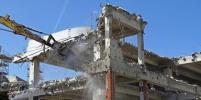 В Китае задержаны ответственные за строительство рухнувшего здания