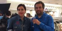 Станислав Купцов: Как я бегал за Самбурской и Шелест на вечеринке H&M