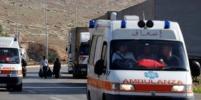 ДТП в Турции: из-за уснувшего водителя автобуса погибли восемь человек