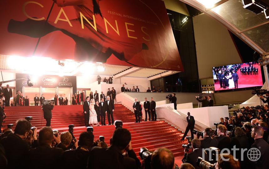На Каннском фестивале - 2017 назвали первых победителей. Фото Getty