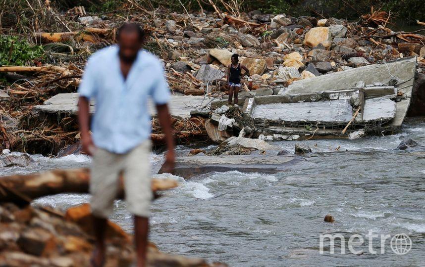Число жертв при наводнениях наШри-Ланке выросло до 164 человек