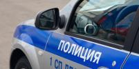 Подростки атаковали машину полиции на фестивале красок в Челябинске
