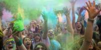 Организаторы прокомментировали ситуацию вокруг фестиваля красок в Челябинске