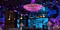 В Петербурге Хворостовский спел на концерте в честь Дня города