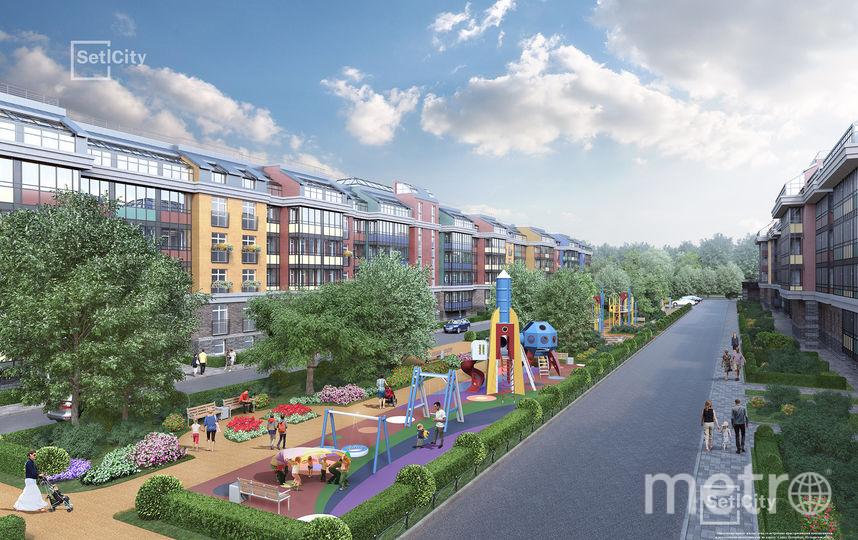 Завершение программы льготной ипотеки не сказалось кардинальным образом на рынке жилья в Петербурге | планетоград.