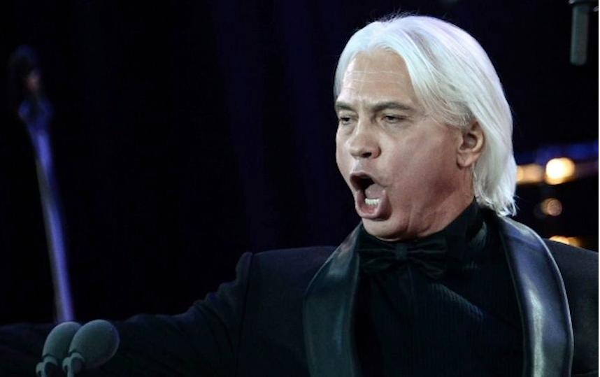 Единственный концерт Хворостовского на отчизне: «Ядолжен был вернуться!»