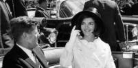29 мая отмечается 100-летие Джона Кеннеди: редкие фото
