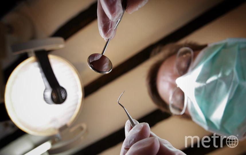 Стоматолог, удаливший пациенту 22 здоровых зуба, убежала отследствия
