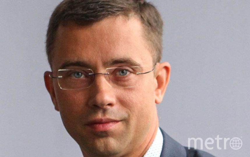 Сергей Хромов.