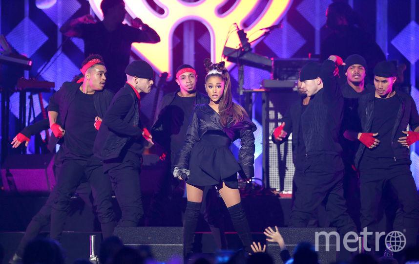 Красный Крест: Наблаготворительном концерте вМанчестере после теракта собрали USD  13 млн