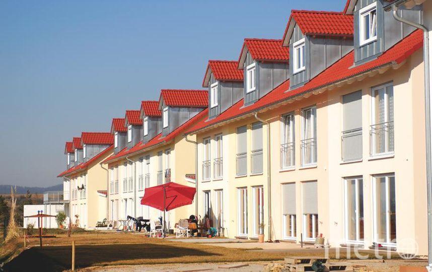 Сменить тесную квартиру на комфортный загород вполне реально - даже без доплаты. Фото pressfoto