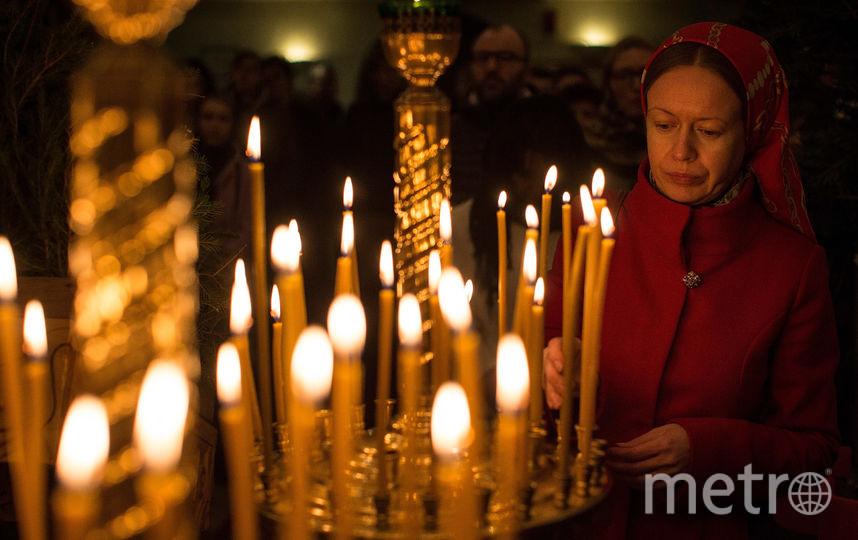Троица в 2017 году Традиции и история праздника