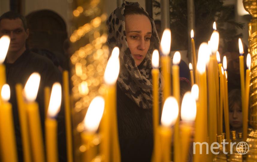 Праздник Святой Троицы празднуют сегодня православные
