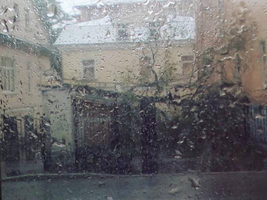 Ураган в Москве. Фото Instagram/natasha_morozko