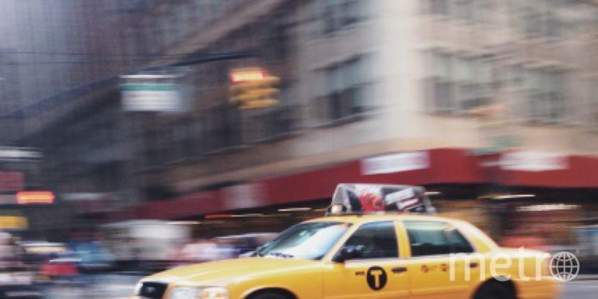 такси игра москва