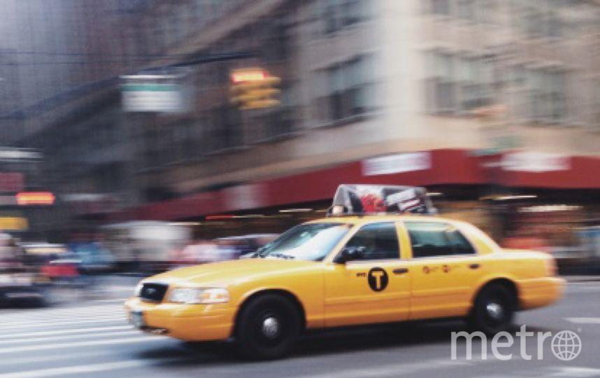 В Петербурге могут ввести единый цвет такси. Фото Getty