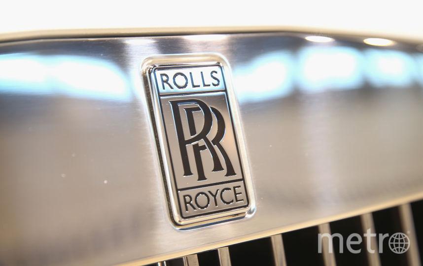 Rolls-Royce. Фото Getty
