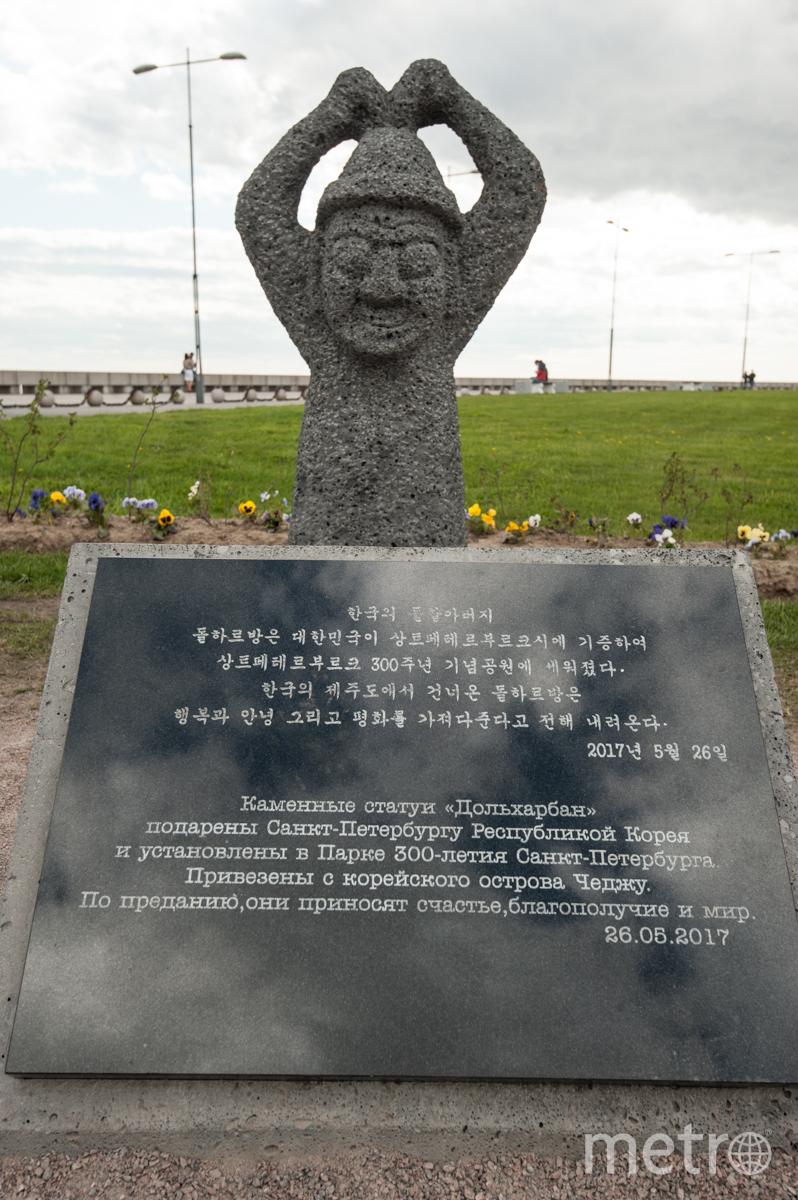 """Парк 300-летия Санкт-Петербурга. Фото Святослав Акимов, """"Metro"""""""