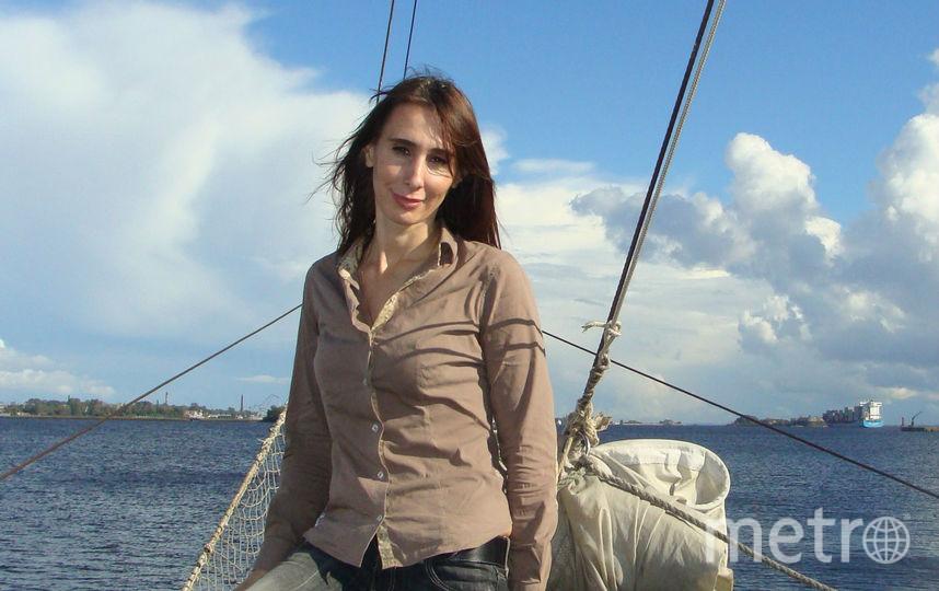Нина Чижова стала жертвой алчного стоматолога. Фото Предоставлено Ниной Чижовой.