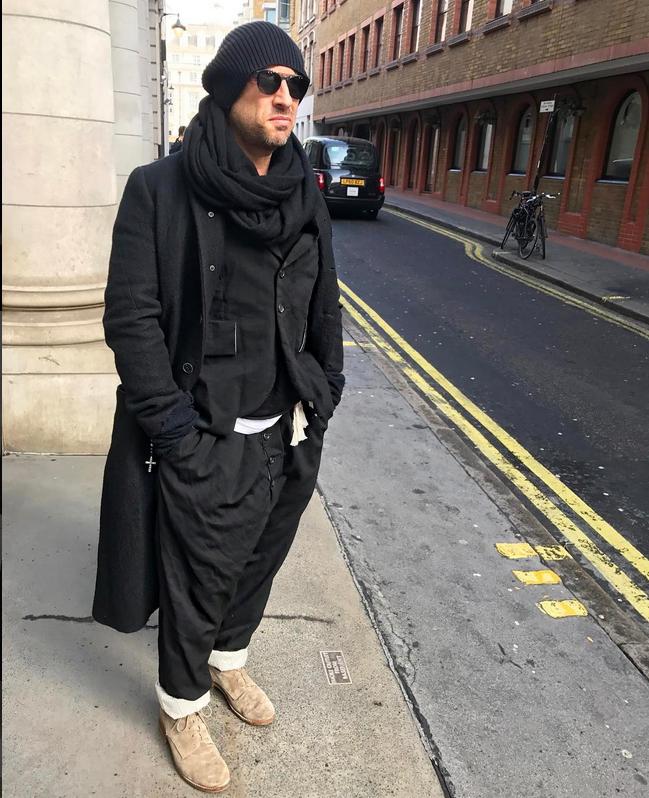 Дмитрий Нагиев - фотоархив. Фото Все- скриншот Instagram