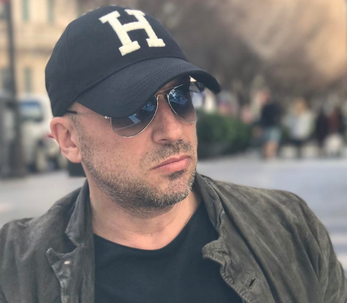 Дмитрий Нагиев лишился своего ресторана