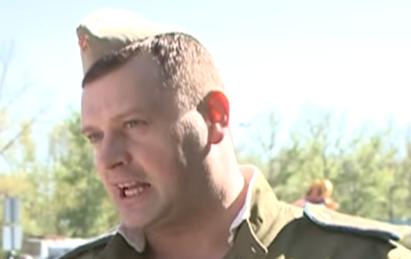 Александр Муромский. Фото скриншот YouTube