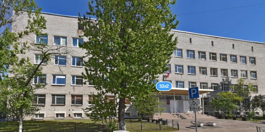 Взрослая поликлиника в кингисеппе запись к врачу