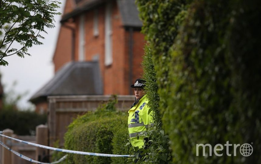 Вдоме Джона Леннона вЛиверпуле убили троих человек